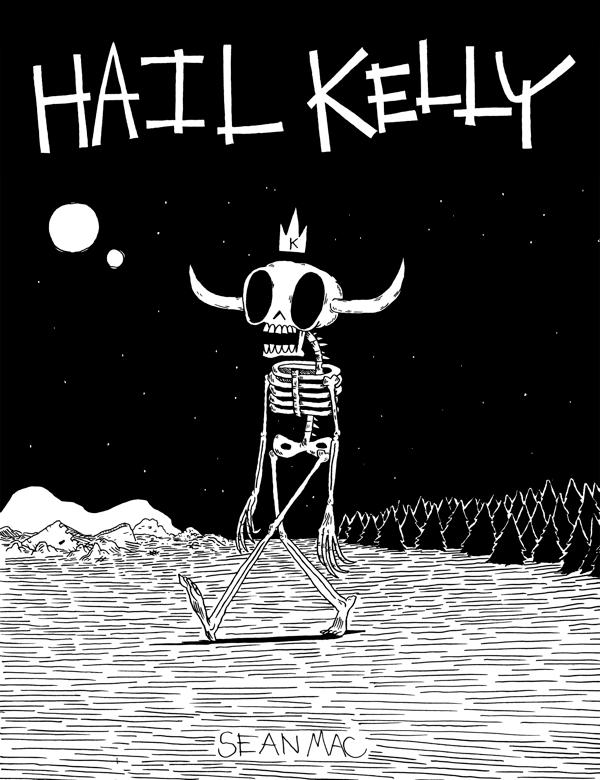 Hail Kelly