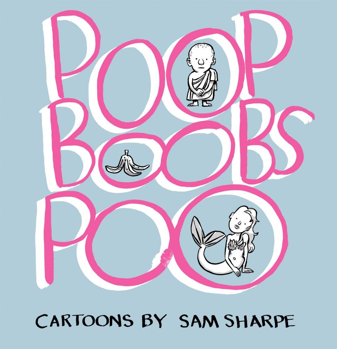 Poop Boobs Poo